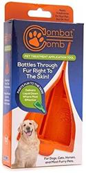 Combat Comb: Spot-on Application Tool- The Way to Make applying flea and tick medications Simple