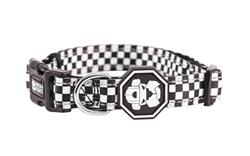The Checkerboard | Collar