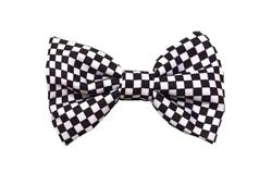 The Checkerboard | Bowtie