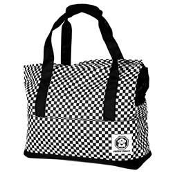 The Checkerboard | Carrier Bag