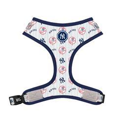 New York Yankees   Adjustable Mesh Harness