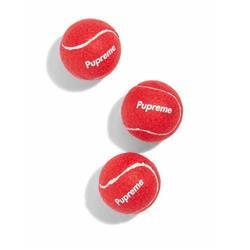 Pupreme Tennis Balls | Dog Toy