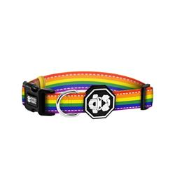 The Pride Rainbow Flag | Collar