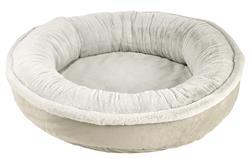 Ringo Bed - Cloud (Granite)