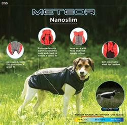 Meteor NanoSlim Raincoat -4 colors