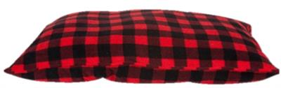 Cabin Blanket Pet Pillow