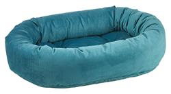Donut Bed  - Teal