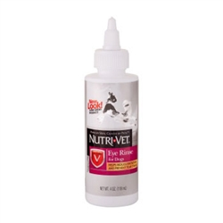 Eye Rinse Liquid for Dogs