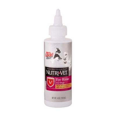 Eye Rinse Liquid for Dogs