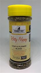 Kitty Nippy Organic Cat Nip