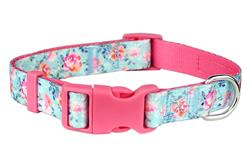 Spring Blossoms Dog Collar / Leash