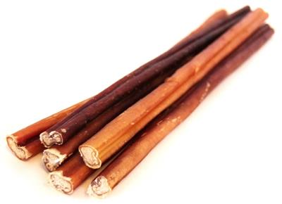 "12"" Odor Free Standard Bully Sticks"