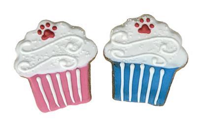 Valentine Cupcakes - 20 Ct Case