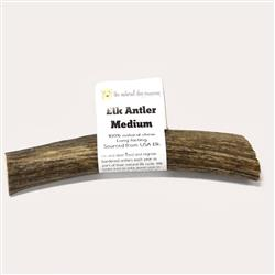 USA Elk Antler - Whole Medium