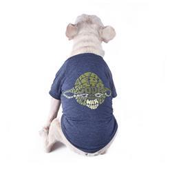 Star Wars: Yoda Wisdom Tee | Star Wars Dog Shirt