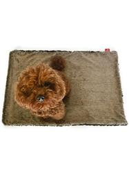 Blanket, Brown Seal Small