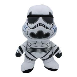 Star Wars Plush Storm Trooper Figure Dog Toy Large