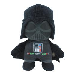 Star Wars Plush Darth Vader Figure Dog Toy Large