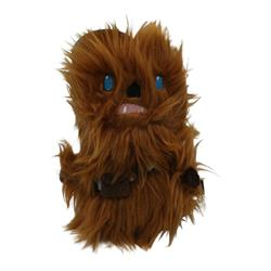 Star Wars Plush Chewbacca Figure Dog Toy Large