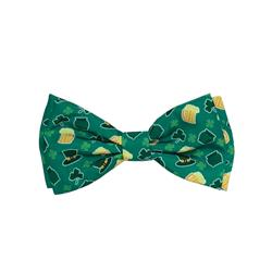 Pot O Gold Bow Tie by Huxley & Kent