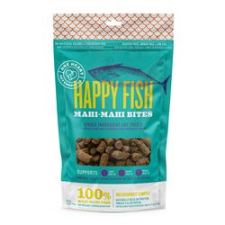 Happy Fish Mahi Mahi Bites 2.5oz Cat Treats