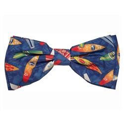 Surfer Pup Bow Tie by Huxley & Kent