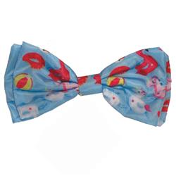 Pool Floats Bow Tie by Huxley & Kent