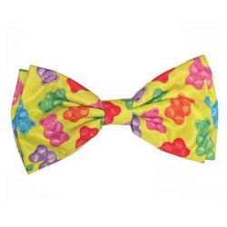 Gummy Bears Bow Tie by Huxley & Kent