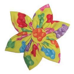 Gummy Bears Pinwheel by Huxley & Kent