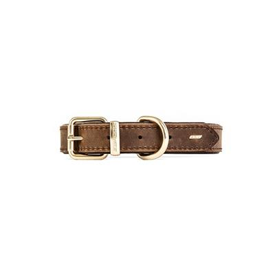 EzyDog Oxford Leather Collars and Leashes