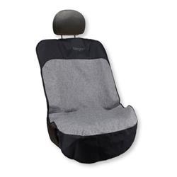 Bergan® Auto Bucket Seat Protector (Grey & Black)