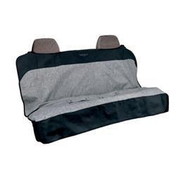 Bergan® Auto Bench Seat Protector (Grey & Black)
