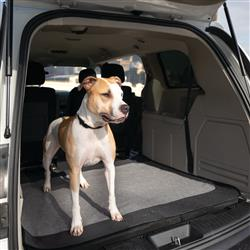 Bergan® Auto Cargo Floor Cover (Grey & Black)