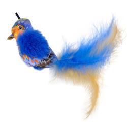 Blue Bird Turbo® Life-like Cat Toys