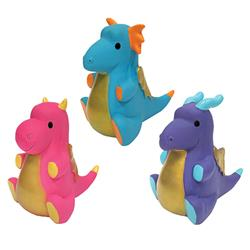 "fouFIT™ Dragon Chew Toy (4.5"" - 5"") - Case of 3"