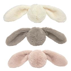 "fouFIT™ Fuzzy Wuzzy Toys with Hidden Squeaker (2.5"" - 3.5"") - Case of 3"
