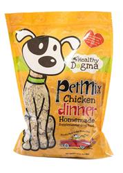 PetMix Freeze-Dried Chicken - 10 lb Bags