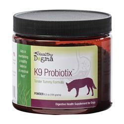 K9 Probiotix Tender Tummy Supplement - 6.5oz