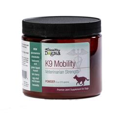 K9 Mobility Canine Supplement - 6oz