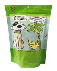Blissful Banana Chips - 6oz Bag