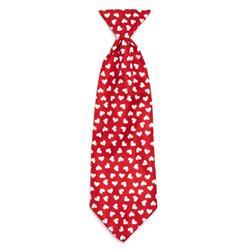 Hearts Neck Tie