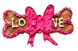 Valentine Gift Bone