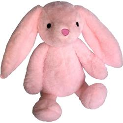 "15"" Promo Pink Bunny"