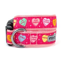 Puppy Love Collar & Lead Collection