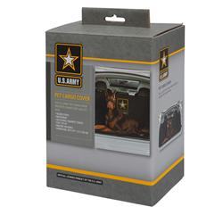 Pet Cargo Cover by US Army
