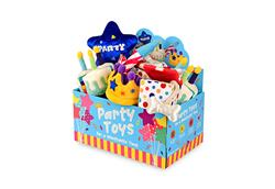 Party Time Collection (15 pc in FREE Merchandising Display)