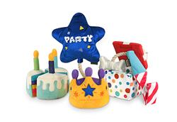 Party Time Collection 5-pc Set