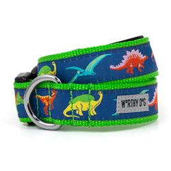 Dino Collar & Lead Collection