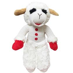 "13"" Standing Lamb Chop by Multipet"