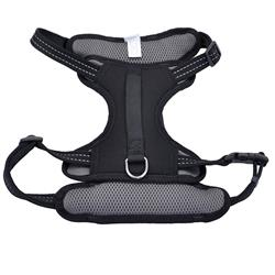 Reflective Control Handle Harness